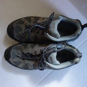 Salomon Womens Exit Aero Hiking Shoe 449168 9.5 FZz91